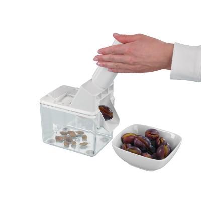 Прибор для удаления сливовых косточек Leifheit